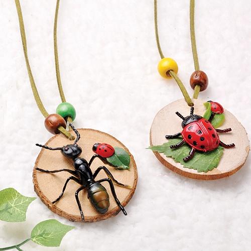 [봄]곤충목걸이만들기(5인용)