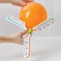 [KC인증]풍선 헬리콥터