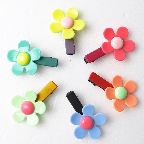 [봄]꽃핀만들기 (5인용)