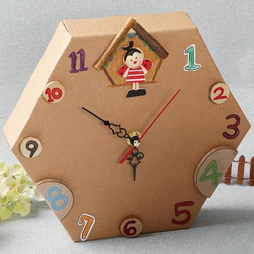 요정 시계