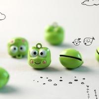 꼬마개구리 방울 (2pcs)
