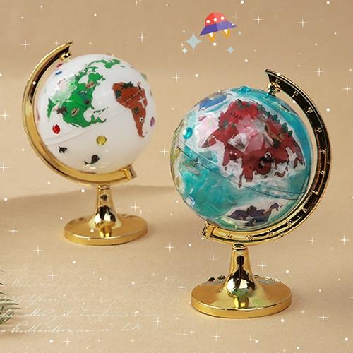 지구본만들기